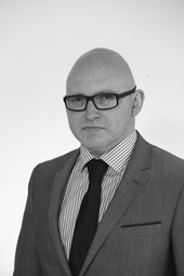Alan Sharpe : Senior Account Manager