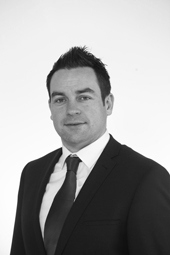 Ciaran Cole : Lead Account Manager