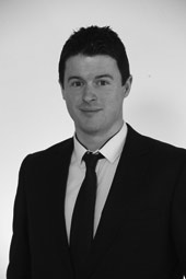 Gareth Clarke : Senior Account Manager