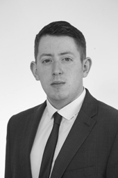 Gareth McColgan : Account Manager