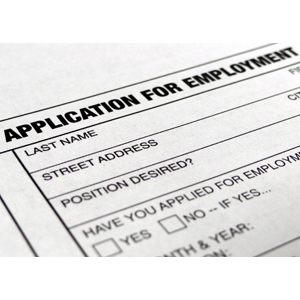 how to complete a job application form nijobs career advice