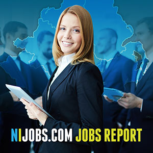 NIJobs.com Jobs Report